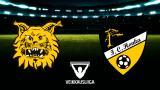 Ilves - FC Honka