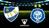 IFK Mariehamn - HJK
