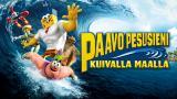 Elokuva: Paavo Pesusieni: Kuivalla Maalla (Paramount+)