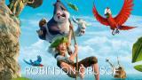 Robinson Crusoe (7)