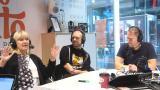 Jarkko Tamminen lennätti suomalaisnäyttelijät Los Angelesiin – Sketsijengi hitsautui viikossa yhteen