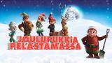 Joulupukkia pelastamassa (7)