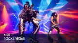 1 - Kiss - Rocks Vegas
