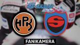 HPK - S-Kiekko, Fanikamera