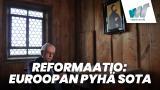 Reformaatio: Euroopan pyhä sota