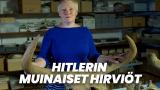 Hitlerin muinaiset hirviöt