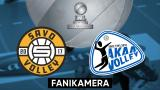 Savo Volley - Akaa-Volley, Fanikamera