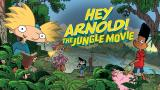 Elokuva: Hey Arnold: The Jungle Movie(Paramount+)