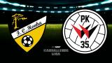 FC Honka - PK-35 Helsinki