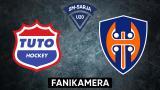 TUTO Hockey - Tappara, Fanikamera