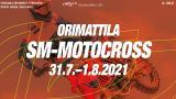 SM-motocross: Orimattila