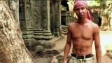 6 - Kambodza - Pnohm Penh, Siem Reap, Sihanoukville
