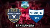 KeKi - Virkiä, naiset Fanikamera