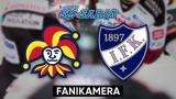 Jokerit - HIFK, Fanikamera