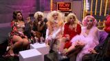 4 - Huippu- drag queen haussa: Kulisseissa kuhisee