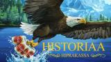 Historiaa hiprakassa(Paramount+)