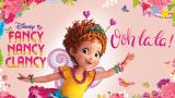 Disneyn esikoulu: Fancy Nancy Clancy