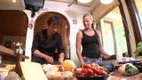 Maailman nopein alkuruoka: Anjovis-basilika-tomaatit