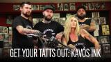 Get Your Tatts Out: Kavos Ink(Paramount+)