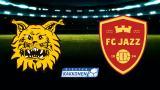 Ilves/2 - FC Jazz, Fanikamera