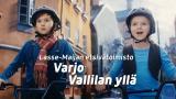Lasse-Maijan etsivätoimisto - varjo Vallilan yllä (7)