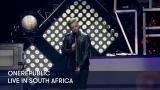 1 - OneRepublic - Live in South Africa