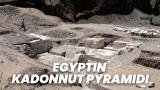 Egyptin kadonnut pyramidi