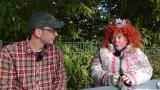 30 - Lasten uutiset 17.10. - Tanhupallo villitsee leikkipuiston
