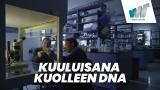 Kuuluisana kuolleen DNA