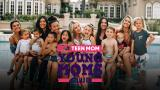 3 - Teen Mom: Young Mom's Club