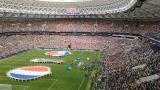 Tutkapari pääsi Moskovaan katsomaan jalkapallon MM-finaalia – katso matkapäiväkirja!