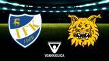 IFK Mariehamn - Ilves