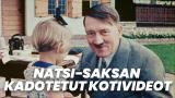 Natsi-Saksan kadotetut kotivideot
