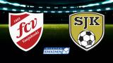 FC Vaajakoski - SJK Akatemia, Fanikamera