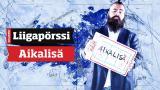 Teemana Tampere - Tappara ja Ilves molemmissa päissä