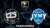 TPS - Jymy, miehet Fanikamera