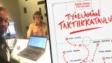 Erkko Mannila: Urheilun markkinointi ja mainonta