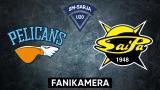 Pelicans - SaiPa, Fanikamera