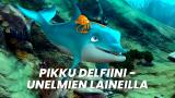 Pikku Delfiini - unelmien laineilla (7)