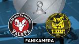 VaLePa - Tiikerit, Fanikamera