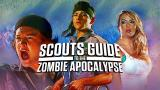 Elokuva: Scouts Guide to the Zombie Apocalypse (Paramount+) (16)