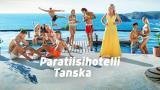 Paratiisihotelli Tanska