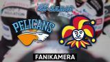 Pelicans - Jokerit, Fanikamera