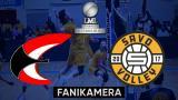 Lentopalloseura Etta - Savo Volley, Fanikamera