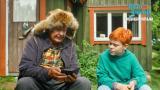 Risto Räppääjä tapaa Mielensäpahoittajan