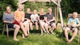 1 - Viisi lasta ja possu