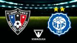 FC Inter - HJK