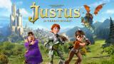 Elokuva: Justus ja urheat ritarit(Paramount+)