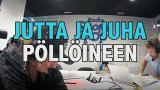 Aamulypsy-video: Jutta ja Juha pöllöineen