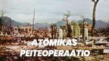 Atomikas peiteoperaatio